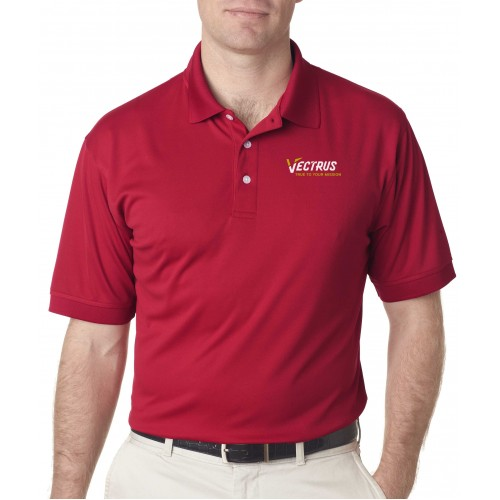 Men's Performance Silk Touch Polo