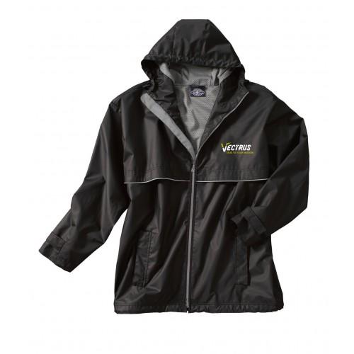 New Englander Rain Jacket