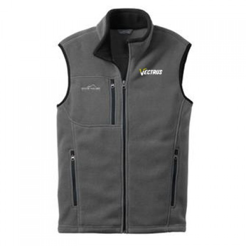 Eddie Bauer Fleece Vest