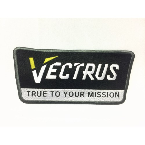 Vectrus Patch 4""
