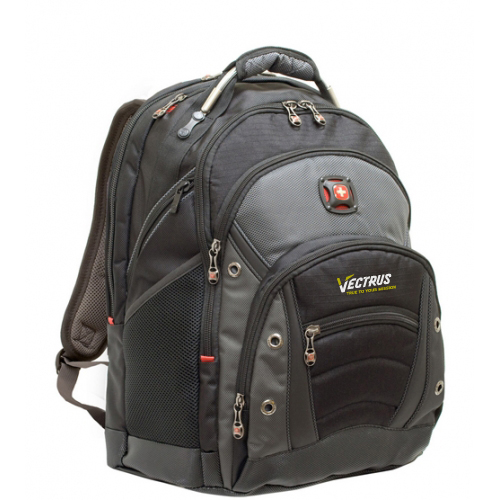 Swiss Army Synergy Computer Backpack